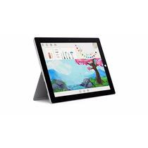 Novo Microsoft Surface 3 128gb Intel 10.8 Multi Touch