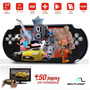 Tablet Gamer Tipo Psp Multilaser 4gb Wifi Nf-e Garantia !