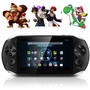 Tablet Jogos Android Wifi Tela 5 Dual Core 8gb Nb128 Hdmi Wo
