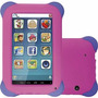 Tablet Kid Pad 8gb Quadcore Android4.4 Rosa Multilaser Nb195