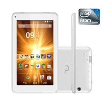 Tablet Tela 7 Hd - Intel Quad Core 8gb 2 Câmeras Multilaser
