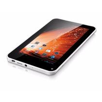 Tablet 7 M7 Preto Nb044 Multilaser Branco