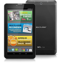 Tablet M7 3g Tela 7 Android 4.4 8gb Wi-fi Dual Core