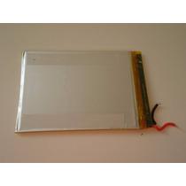 Bateria Tablet Multilaser M7s - Frete: 6 Reais