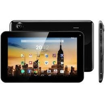 Tablet M9 9 Polegadas 8gb Dual Core Android 4.4 - Multilaser