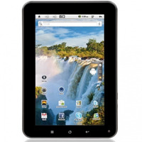 Tablet Multilaser 8 Gigas Diamond Lite Slim Android 4.0 Wifi