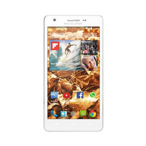 Mini Tablet Ms6 3g Quad Core Branco Tela 5 Mania Virtual