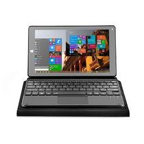 Tablet Multilaser M8w Hibrido Preto Windows 10 Tela 8.9 Int