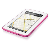 Tablet Multilaser M-pro 3g, Dual-core, Nb033 Rosa.