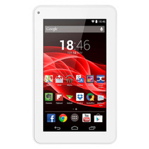 Tablet Supra Quad Core Branco Multilaser Nb200 Mania Virtual