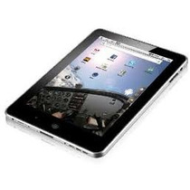 Tablet Pc Life 4gb Wifi Android 2.2 Tela 8