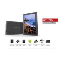 Tablet Navicity N1710 7 Wifi 1.3mp Android 4.0- De Vitrine