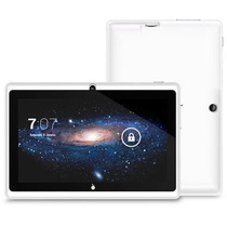 Tablet Orange Tb755 4gb 3g Wifi 4gb Android 4.2.2 Tela 7 3d