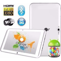Tablet Orange Tb9300 9 Android Jelly Bean 4.2 Hdmi Wifi 8gb