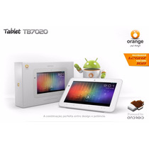 Tablet Android Orange Cool 7 3g Wi-fi Ram 1gb Ram Hdmi Usb
