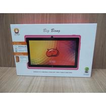 Tablet Orange Tb755 3g Wifi 4gb Android 4.2.2 Tela 7