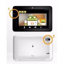 Tablet Orange Tb7020+ Branco E Preto 8gb Ddr3 Android 3g