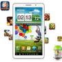Tablet 7 Android 4 Celular 2 Chip Tv Digital 1.2ghz Wifi 3g