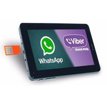 Tablet Android Função Celular Chip Wifi Tela 7 Até 32gb