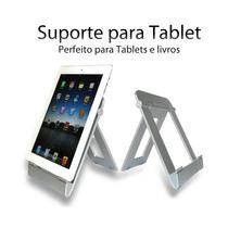 Suporte Para Tablet E Livros Com Regulagem