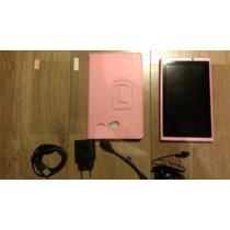 Tablet Celular Ztc Amoled Dual-core 3g Gpu Black Friday Tv