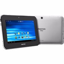 Tablet Positivo Ypy L700 Tela 7 Câmera 2mp Wifi Android 4.1