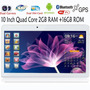 Tablet Android 4.4, Dual Chips, Wifi, 3g, 16 Gb,