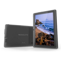 Tablet Navcity Nt-1710 Touch Android Preto