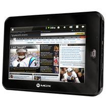 Tablet Mox Mox-pad725 Wi-fi 1ghz Android 2.2 Hdmi Preto