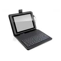 Capa Para Tablet Com Teclado Multilaser
