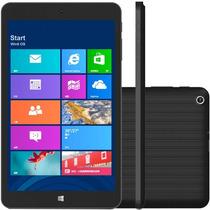 Qbex Tx280i | Tablet 8 Windows 8.1 Quad Core + Frete Grátis