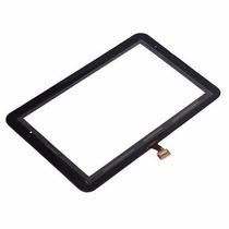 Touch Tela Screen Samsung Galaxy Tab. 2 P6200 P6210 Preta