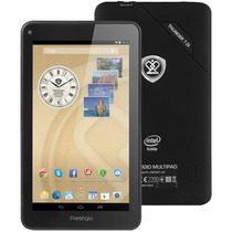 Tablet Prestigio Multipad Pmt3377, Tela De 7
