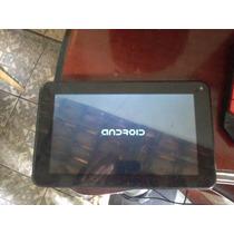 Tablet 7 Polegadas Dc Visor Trincado