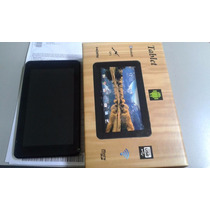 Tablet Mit Tech Tela 9´ Com Android, Com Capa.