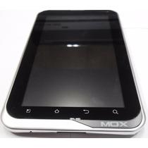 Tablet Mox Mox-pad750 Wi-fi 3g Gps Dual Chip 7