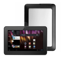 Tablet Alcatel Evo 7 Preto Chip 3g 4gb Câm Gps Wifi Nf-e