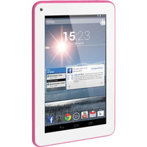 Tablet Multilaser M7s 7p 8gb Wi-fi Dc 1cam And4.2 - Nb117