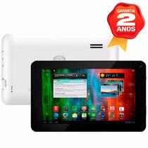 Tablet Prestigio 3870c, 2 Anos Garantia, Dual Core, 8gb