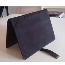 Capa Couro Universal Para Tablet 10