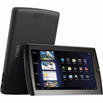 Tablet Coby Kyros Mid7036 7 Android 4gb Wireless