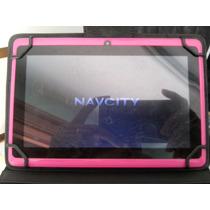 Tablet Navcity 7 +capa Protetora +fonte