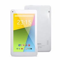 Tablet Qbex Tela De 7 , 4gb, Câm Vga, Wi-fi, Quad Core De1.2
