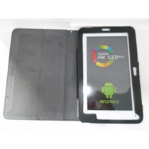 Tablet T730 Dual Câmera 3g Entrada Para Chip Branco