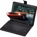 Tablet Android 4.0 Hd Wifi 3g 2 Cam 12mp 4gb Lcd 7 + Teclado