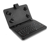 Case Mini Teclado Universal P/ Tablet 7 -multilaser