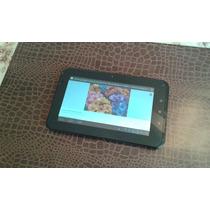 Tablet Infoscap 4.0 Tela 7