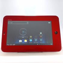 Tablet Bak Ibak-784 | Android Wi-fi 4gb Câmera | Vermelho