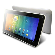 Tablet Mox Mox-tab7001 Tela 7 1.2ghz 8gb Android 4.0 Branco