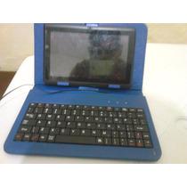 Tablet Kinno Phaser Com Capa E Teclado